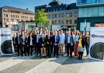 Horizon2020 project i-DREAMS has been kicked off
