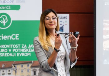 i-DREAMS presented at European Mobility Week in Maribor