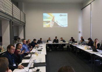 i-DREAMS Steering Committee meeting in Munich