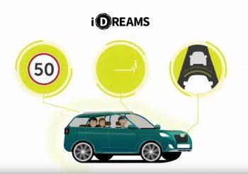 Discover i-DREAMS!